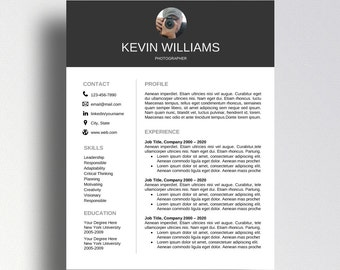 buy 1 get 1 free professional resume template cv template cover letter for word professional