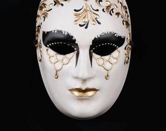 Venetian Mask Mata Hari