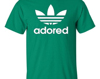 Stone Roses T-shirt Adored