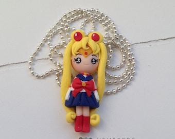 Sailor Moon, Necklace