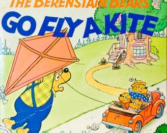 The Berenstain Bears Go Fly A Kite