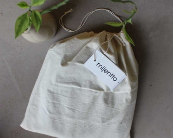 Free Drawstring Bag {No Need To Add To Cart} with all orders