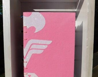 Pink Heroes Journal