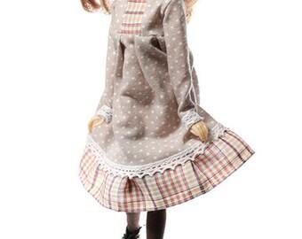 Momoko clothes (dress): Emina