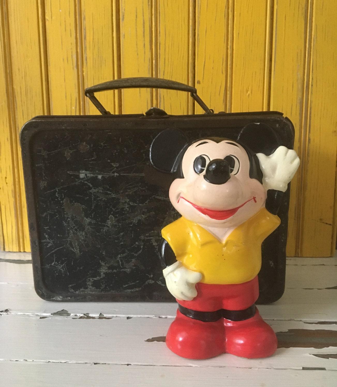 Mickey Mouse Coin Bank Clearance Sale Piggy Bank Walt