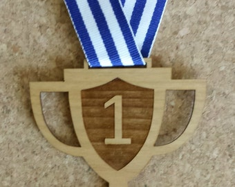 Trophy Medal for Pinewood Derby Laser Cut Award for Cub Scouts, Boy Scouts, Den Leaders by Liahona Laser on Etsy