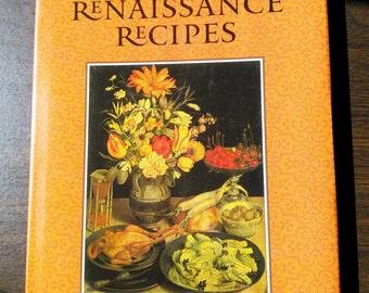 Painters & Food Renaissance Recipes by Gillian Riley
