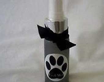 Pooch Mist for Smelly Dog Beds.  50ml