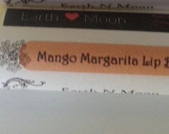Mango Margarita Lip Balm