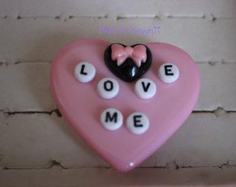 Ring Love me