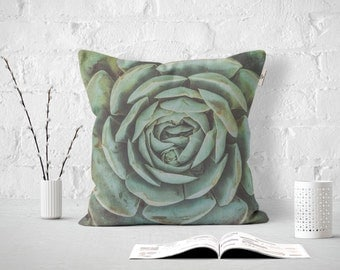 Outdoor or Indoor Pillow Cover / SS2016 Efflorescence 9938  / California Pillow