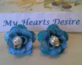 "My Hearts Desire E -253 "" Petal"""