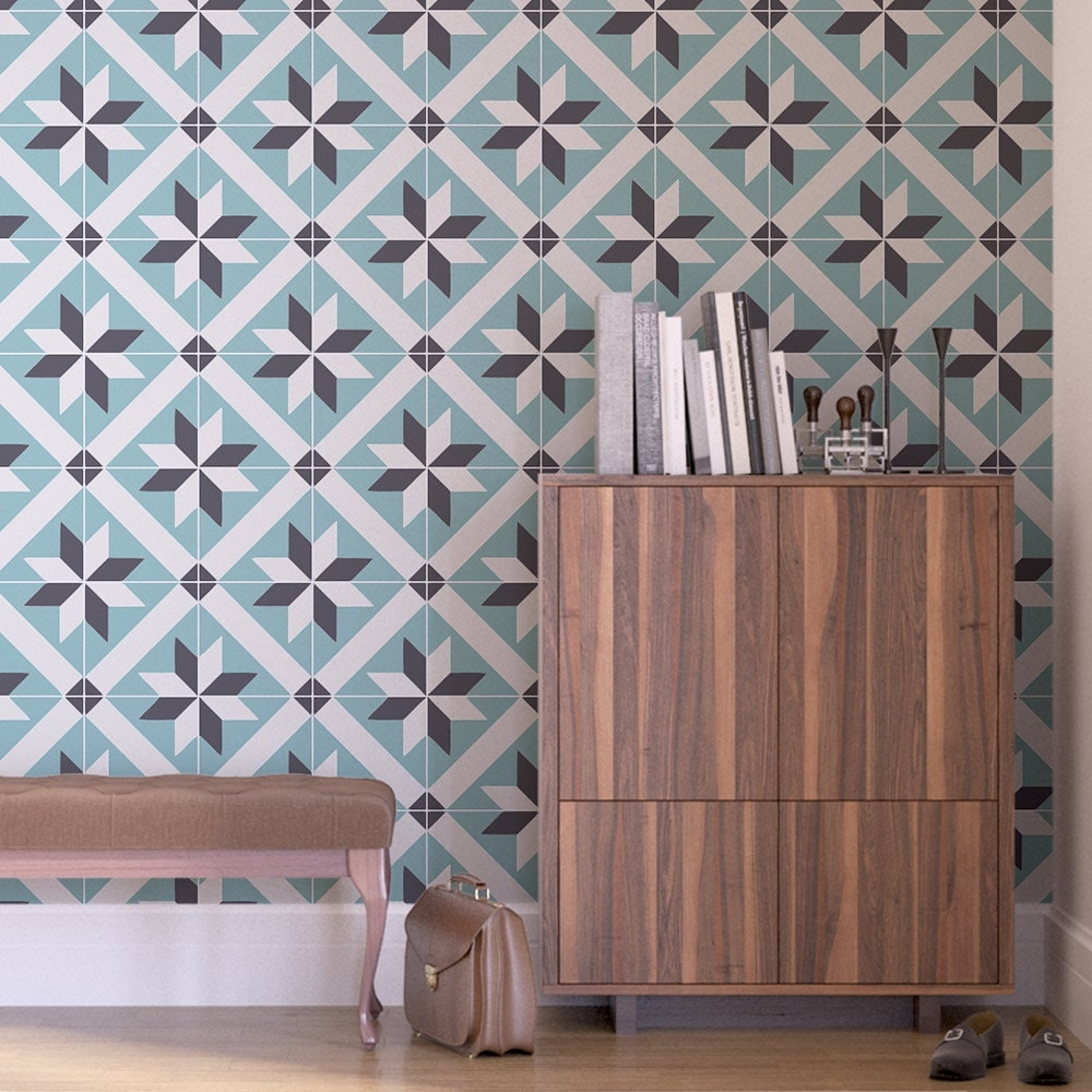 French Tiles Wall Tiles Floor Tiles Tile Decals
