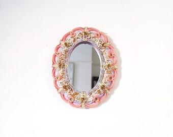 Audrey wall mirror