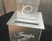 Two-Tier Custom Wedding C...