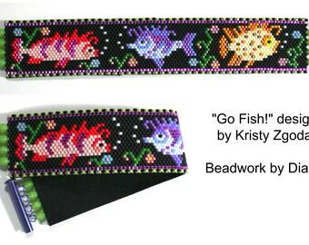Go Fish! bracelet