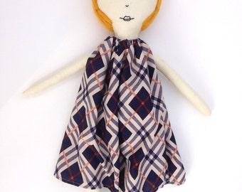Heirloom Doll No.11