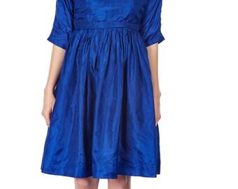 Embellished Shoulder Detail Dress