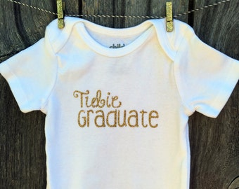 Girl's Tubie Graduate shirt, Tubie shirt for boy, feeding tube graduate shirt, tubie shirt for girl