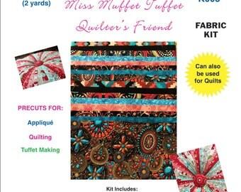 Tuffet Fabric Kit