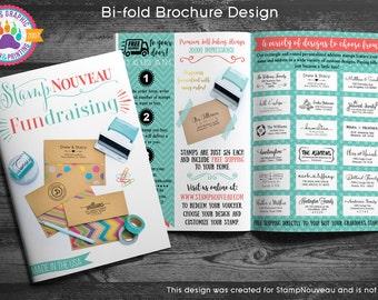 Flyer Design, Custom Business Flyer Design, Print Ad Graphic Design, Magazine Ad, Full Page Advertisement, Brochure Design