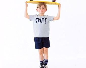 Skate T-shirt  Kids