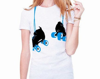 Roller Skates T-Shirt