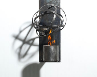 Wall Sconce Torch