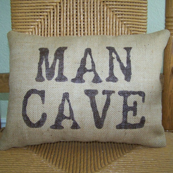 Man Cave Gifts Reviews : Man cave pillow decor gift father s day