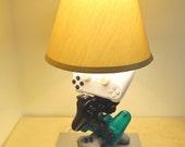 Playstation 4 3 2 1 Lamp ...