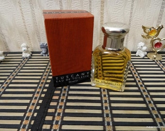 Tuscany Per Uomo Aramis for Men 50ml. EDT Vintage