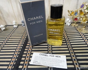 Chanel for men 118ml. Cologne Vintage Rare