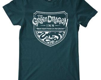 The Green Dragon Inn Premium T-Shirt