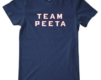 Team Peeta Premium T-Shirt