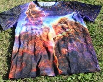 Space Series: Nebula Sublimated Shirt