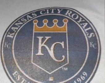 Kansas cityt shirts etsy for Custom shirts kansas city