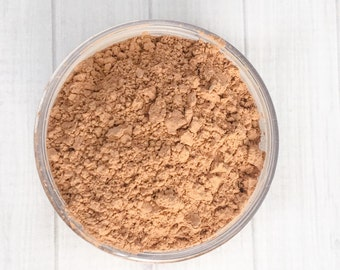 Red Moroccan Clay Mask