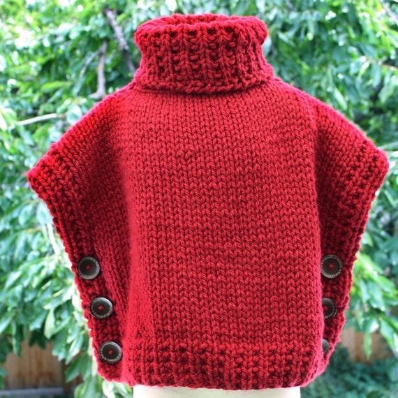 KIDS oversized sweater Azel pullover Warm Fuzzies Long