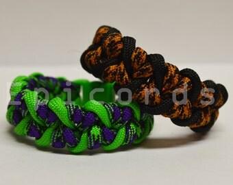 Cat Claw Paracord Bracelet