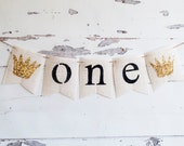 One Banner, A Wild One Banner, Wild One Highchair Banner, Wild 1, 1st Birthday, Inspired by Where the Wild Things Are, B267