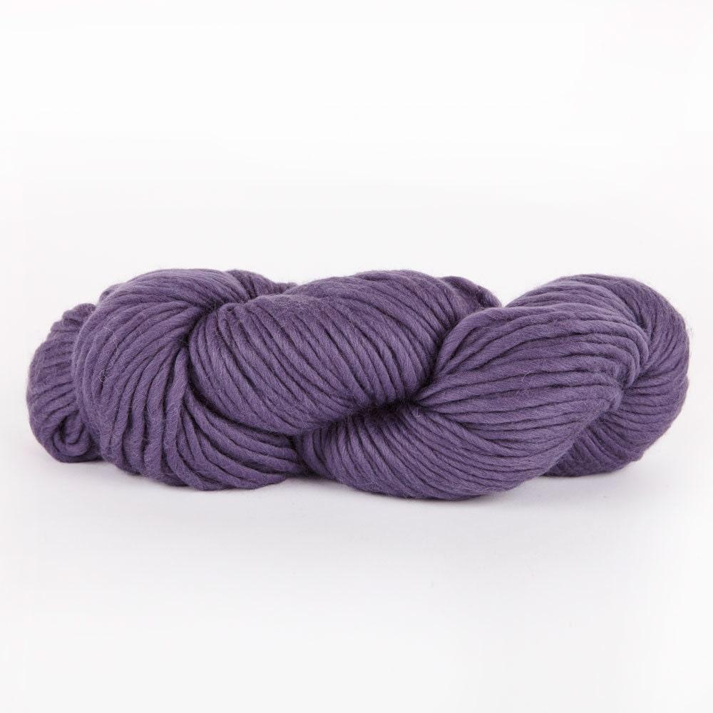 super chunky yarn heather purple cheeky chunky super. Black Bedroom Furniture Sets. Home Design Ideas