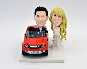 golf wedding cake toppers ireland ireland theme wedding cake topper by vivantopperstudio 14851