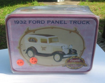 """Mint Condition """"1932"""" Ford Truck"""