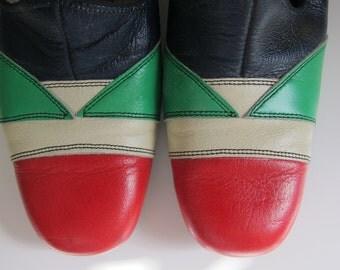 Vintage Andiamo Mod Heels Size 7