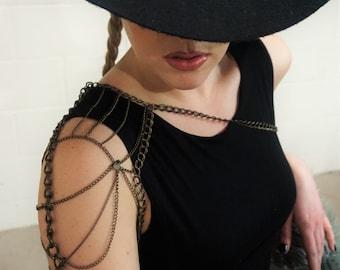 Astraea Shoulder Chain