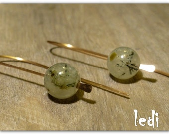 Earrings Verdi