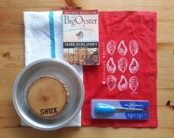 SHUX Pro Oyster Kit
