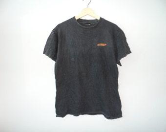 Vintage Jimmy z t shirt skateboard Medium Size