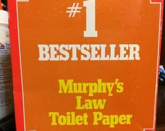 murphys law essays Free term papers & essays - beating murphys law, s.