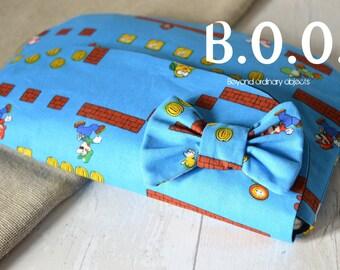 Mario Classic Clutch Bag